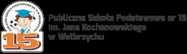 Publiczna Szkoła Podstawowa nr 15 im. Jana Kochanowskiego w Wałbrzychu